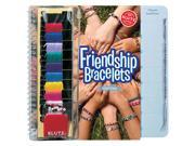 Friendship Bracelets Craft Book