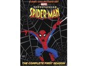 The Spectacular Spider-Man: The Complete First Season DVD 9SIA3G61B55682