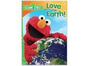 Sesame Street: Love the Earth DVD