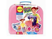 Alex Toys Sew Fun Craft Kit 9SIA39158G9284