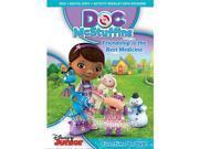 Disney Doc McStuffins: Friendship is the Best Medicine DVD Digital Copy