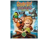 Scooby Doo Adventure Mystery Map DVD 9SIA3G61C36330
