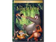 The Jungle Book Diamond Edition Dvd