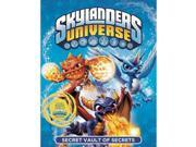 Skylanders Universe: The Secret Vault of Secrets Activity Book 9SIA3G61D72766