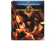 The Hunger Games Blu-Ray 9SIA3G61DD3744