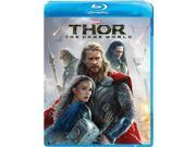 Thor: The Dark World Blu-Ray 9SIA0ZX1FH8899