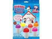 Snoopy Snow Cone Maker Refill
