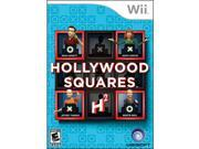 Hollywood Squares for Nintendo Wii