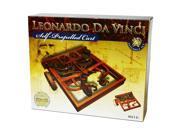 Leonardo Da Vinci Kits - Self-Propelled Cart