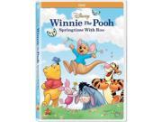 Winnie the Pooh: Springtime with Roo DVD 9SIV0UN5W45731