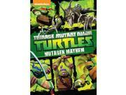 Teenage Mutant Ninja Turtles: Mutagen Mayhem DVD 9SIA3G61E61104