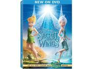 Tinker Bell: Secret Of The Wings DVD