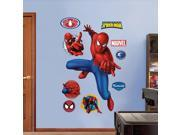 Fathead Spider-Man Webslinger Wall Decal 9SIV16A6720137