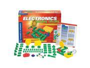 Thames & Kosmos Electronics: Learning Circuits 9SIAD245D38303