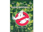 Ghostbusters 1 and 2 DVD Gift Set 9SIA3G61E78911