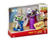 Disney/Pixar Toy Story Buzz vs. Zurg Gift Pack 9SIAD2459Y1194