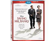 Saving Mr. Banks 1-Disc Blu-Ray Blu-Ray/Digital HD 9SIAA763US9331