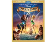 The Pirate Fairy Blu-Ray Combo Pack Blu-Ray/DVD/Digital Copy 9SIA0ZX4413473