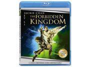 Forbidden Kingdom 2-Disc BLU-RAY set 9SIA3G61GY4348