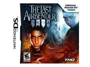 Last Airbender for Nintendo DS