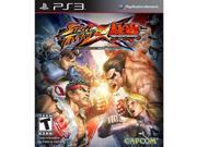 Street Fighter X Tekken for Sony PS3