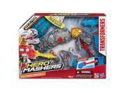Transformers Hero Mashers Electronic Grimlock Figure 9SIAD185KM6894