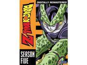 Dragon Ball Z: Season Five 6 DVD Set 9SIA3G61T11065