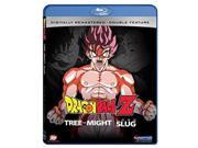 Dragon Ball Z: Tree of Might - Lord Slug BLU-RAY Disc 9SIA3G61T25364