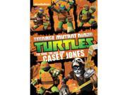 Teenage Mutant Ninja Turtles: The Good, The Bad and Casey Jones DVD 9SIA3G61UT6593