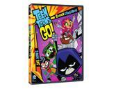 Teen Titans Go!: Couch Crusaders Season 1 Part 2 DVD