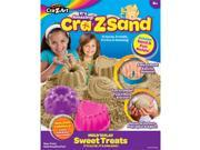 Cra-Z-Sand Mold and Play - Sweet Treats