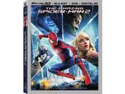 The Amazing Spider-Ma - Blu-Ray Combo Pack Blu-Ray 3D/Blu-Ray/DVD/Digital HD 9SIA3G61XV6613