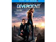 Divergent Blu-Ray Combo Pack Blu-Ray/DVD/Digital HD