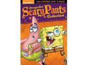 Spongebob Squarepants: Spongebob's Halloween Collection 2-Disc DVD