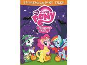 My Little Pony: Friendship is Magic - Spooktacular Pony Tales DVD 9SIA3G61ZN8204