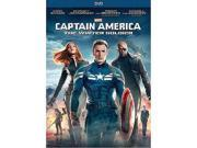 Captain America: The Winter Soldier DVD 9SIA3G61ZN8040