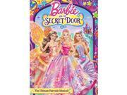 Barbie & Secret Door Blu-Ray 9SIAA763UZ5027