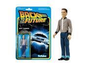 Back to the Future Biff Tannen ReAction 3 3/4-Inch Figure 9SIA01926Z5364