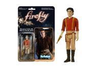 Firefly Malcolm Reynolds ReAction 3 3/4-Inch Retro Action Figure 9SIA0PN1VW8317