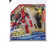 Marvel Super Hero Mashers Deadpool Figure 9SIA0193V34421