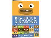 Big Block Singsong - Volume 1 DVD