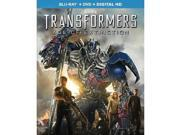 Transformers: Age of Extinction Blu-Ray Combo Pack Blu-Ray/DVD/Digital HD 9SIAA763US4578