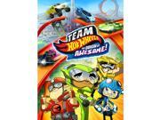 Team Hot Wheels: The Origins of Awesome DVD 9SIA17P3KD4830
