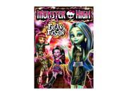Monster High: Freaky Fusion Blu-Ray 9SIA17P3RD5670
