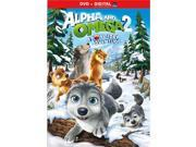 Alpha and Omega 2: A Howl-Iday Adventure DVD DVD/Digital UV