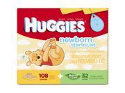 Huggies Little Snugglers Newborn Gift Set