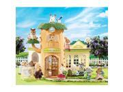 Calico Critters Country Tree School Playset