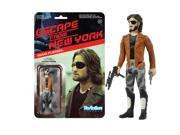 Escape from New York Snake with Jacket ReAction Figure 9SIA01920H8211
