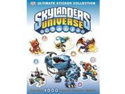 Skylanders Universe: Ultimate Sticker Collection 9SIA3G622N5112