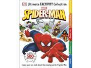 Ultimate Factivity Collection: Spider-Man 9SIA3G622N5155